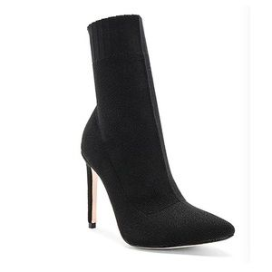 RAYE Shoes - Chrissy Teigen x Revolve RAYE Delta Bootie